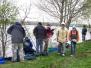 Rybářské závody 2008