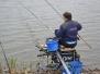 Rybářské závody 2013